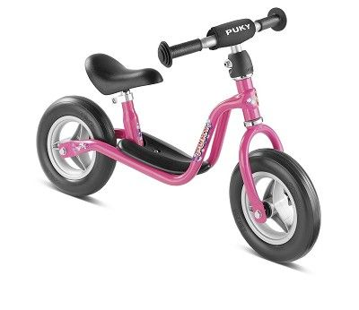 Løpesykkel 2 år, rosa fra Sprell. Om denne nettbutikken: http://nettbutikknytt.no/sprell-no/