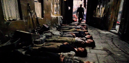 this scene killed me | to the barricade. | Pinterest | Les ...