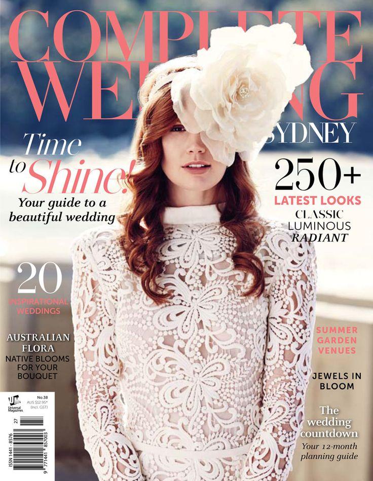 Complete Wedding Sydney #38