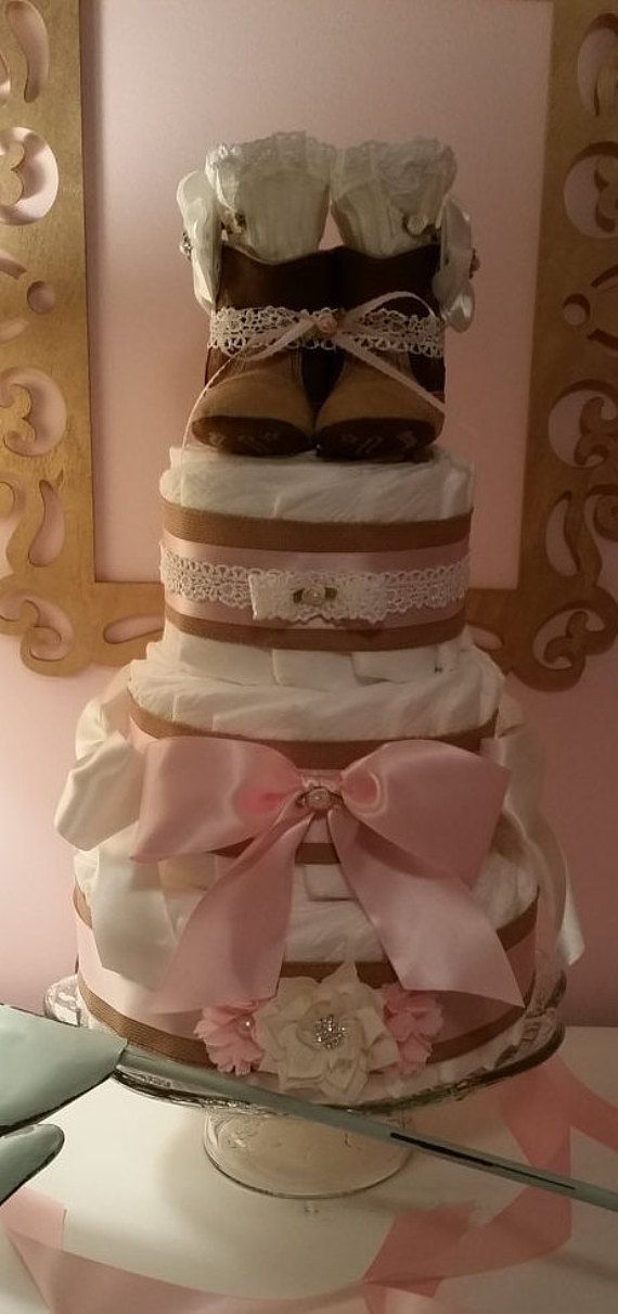 Nappy Cake  Tier