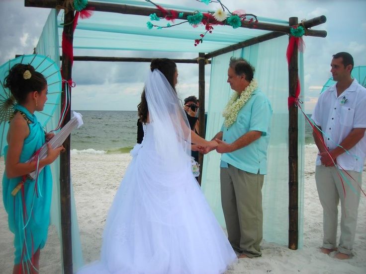 Mexico Beach Florida Weddings The Best Beaches In World