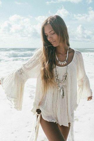 SHOP Boho Fashion and clothing at White Bohemian Store                                                                                                                                                     More