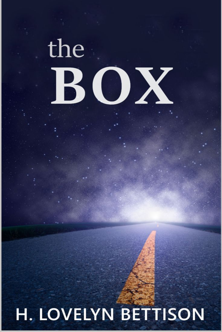 Read The Box to join three friends on a surreal journey that will change their lives forever.