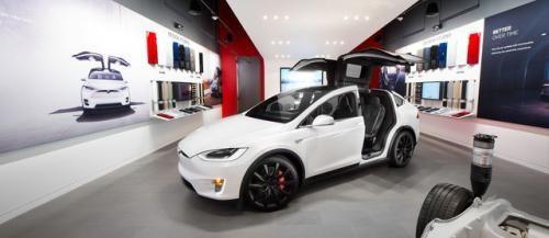 Motori: La #Tesla #lancia il suo leasing con valore garantito (link: http://ift.tt/2gSD5aK )