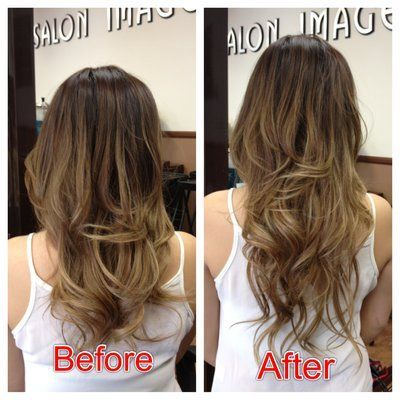 51 best clipinhairextension images on pinterest pre bonded hair mirco beads hair extension pmusecretfo Image collections