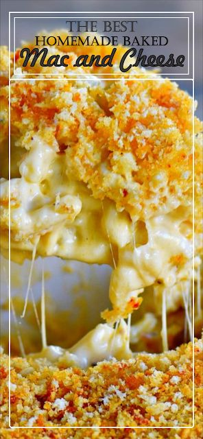 Mac and Cheese   Floats CO #easyrecipe #simplereci…