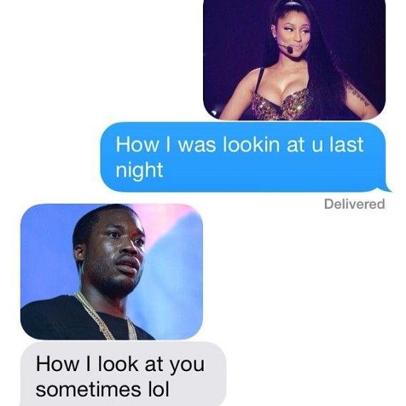 Is Nicki Minaj REALLY Engaged To Meek Mill