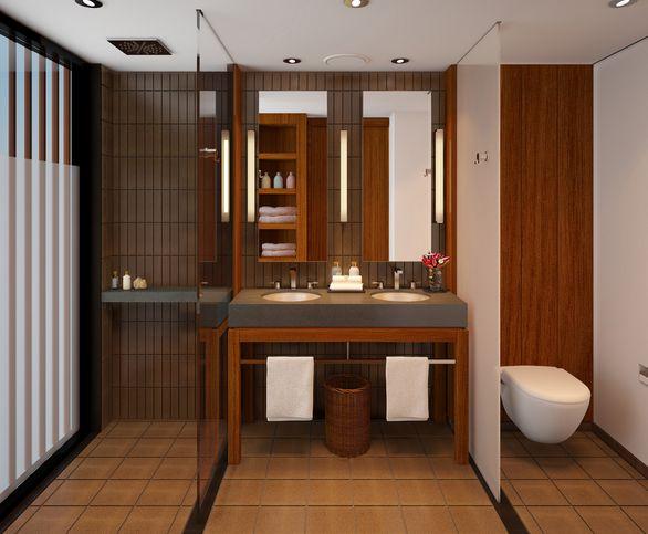 apaiser featured in award winning bathrooms | apaiser