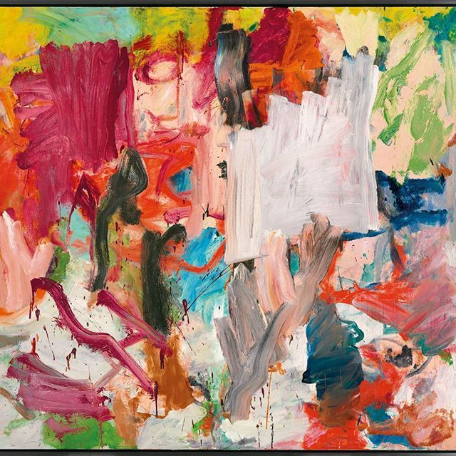 Willem de Kooning's record-breaking 'Untitled XXV' announced as a highlight of Christie's Post-War and Contemporary Art Evening Sale in New York on 15 November #deKooning #contemporaryart Willem de Kooning (1904–1997), Untitled XXV, 1977. Signed 'de Kooning' (on the reverse). Oil on canvas. 77 x 88 in. (195.7 x 223.5 cm.) This work is offered in the Post-War and Contemporary Art Evening Sale on 15 November at Christie's New York. Estimate on request.
