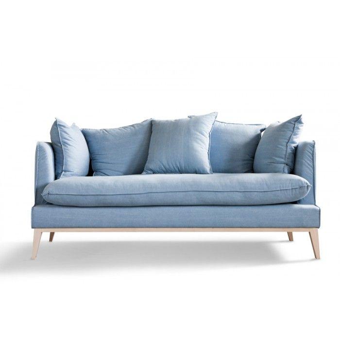 10 ideas about scandinavian sofas on pinterest modern for Variant of scandinavian designs sofa ideas