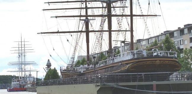 Sigyn, Turku