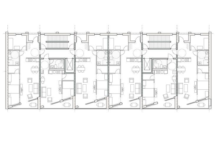 Elgesetergate 28 (2017) – ARC arkitekter