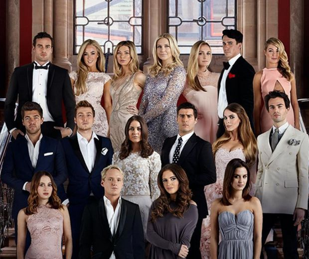 Made In Chelsea Series 11: What You Missed http://ift.tt/1P1iU4D #LookMagazine #Fashion