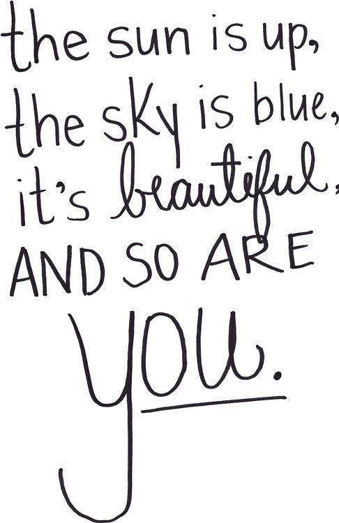 24 Good Morning beautiful Quotes