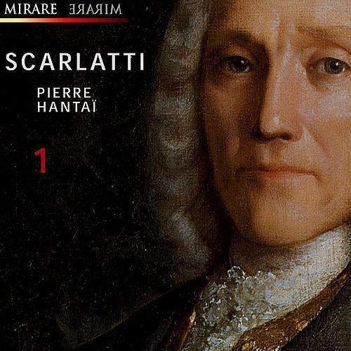 Scarlatti 1 de Pierre Hantaï