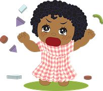 Why do toddlers have tantrums and what can we do about it? How to Deal with Toddler Tantrums by Dr Ash Nayate. Check it out at www.parentresourcecentre.com.