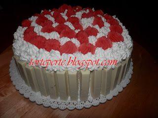 Torte per te: Torta di compleanno per Chiara