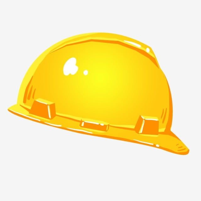 Vector Safety Helmet Safety Clipart Safety Hat Cartoon Hand Drawing Png Transparent Clipart Image And Psd File For Free Download Safety Helmet Helmet Drawing Helmet