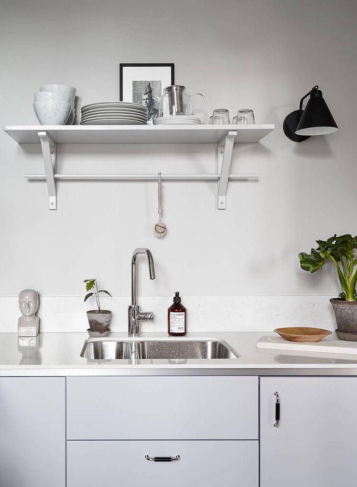 946 best K T C H N images on Pinterest Kitchen ideas, Sweet home - hotte de cuisine sans evacuation