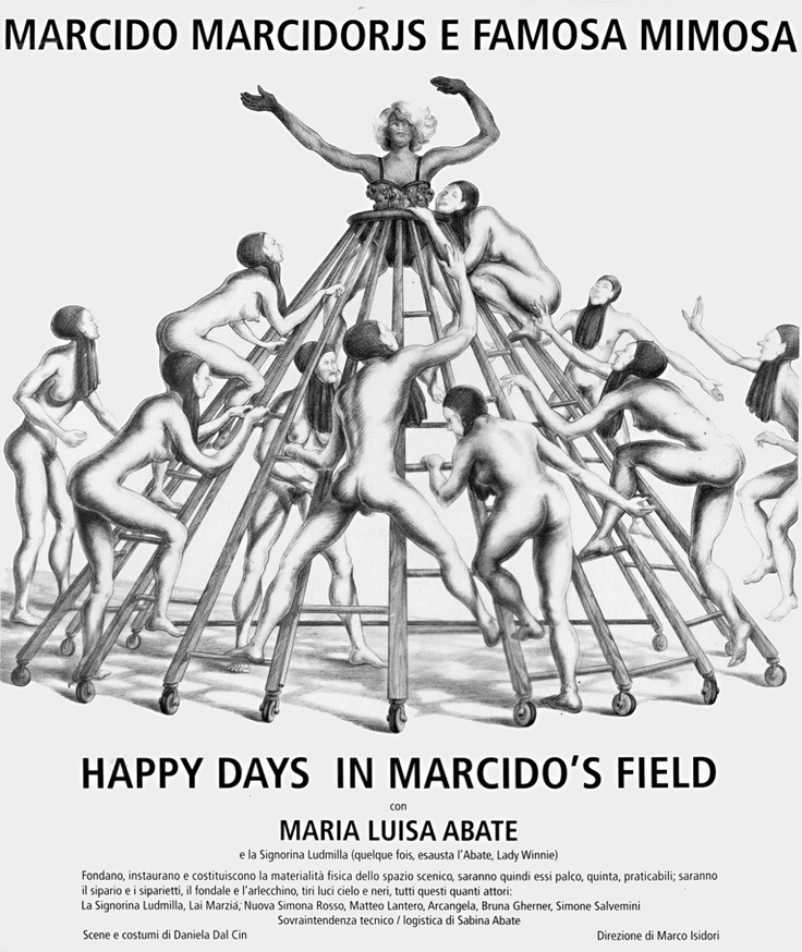 Happy Days in Marcido's Field (1997)