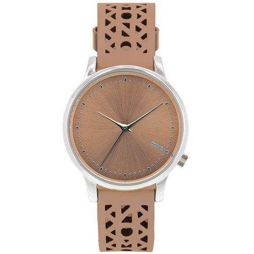 Komono Estelle Coutout KOM-W2650, hnědá, 2390 Kč   Slevy hodinek