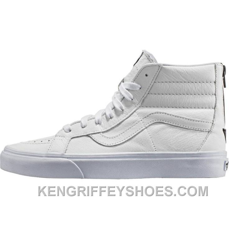 https://www.kengriffeyshoes.com/vans-premium-leather-sk8hi-reissue-zip-mens-true-white-black-g5dmp.html VANS PREMIUM LEATHER SK8-HI REISSUE ZIP (MENS) - TRUE WHITE/BLACK KBDSK Only $80.00 , Free Shipping!