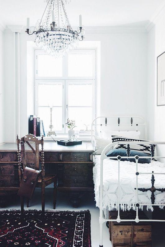 Une maison pleine de charme en Finlande - PLANETE DECO a homes world