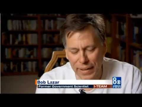 **BREAKING**  Bob Lazar Area 51/S4 Employee Speaks Out After 25 Years (MAY 2014)