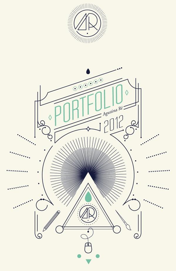 52 best portfolio pdf images on Pinterest | Editorial design ...