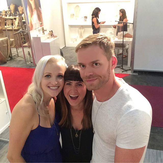 Show antics with these two beauties. emoji️ @catjaniga @allanalalot @enkshows #NYC - See more at: http://iconosquare.com/viewer.php#/detail/1043075237188251108_4761834