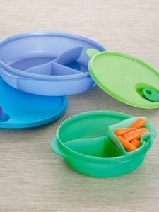 Tupperware for lunches