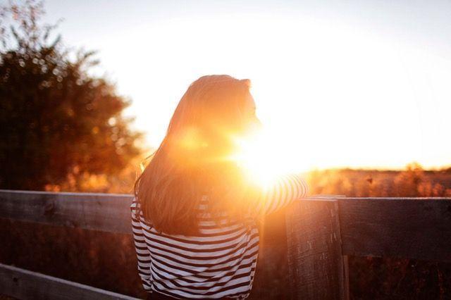 30 napos kihívás - NőArckép