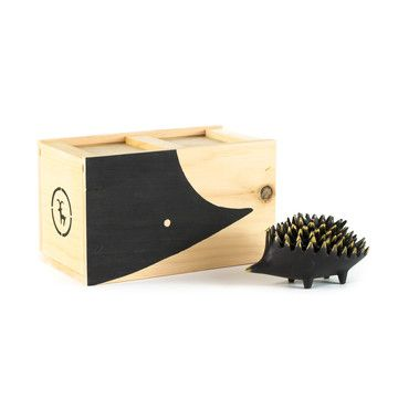 Nesting Hedgehogs Limited Set, $360, now featured on Fab.