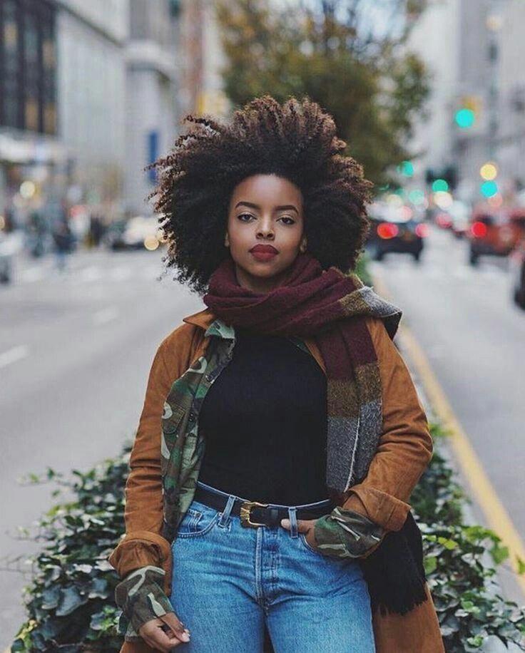 Mangez 13 aliments pour faire pousser les cheveux naturels plus rapidement   – natural hair styles