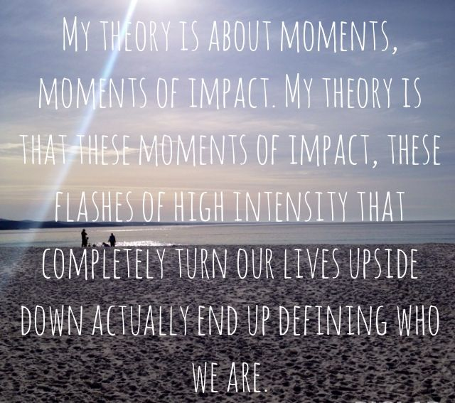 Moments Of Impact The Vow Quotes. QuotesGram