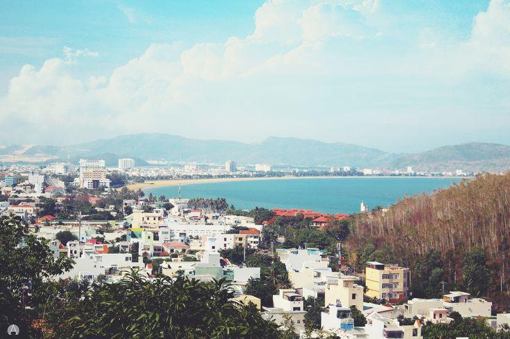 An Nhon City