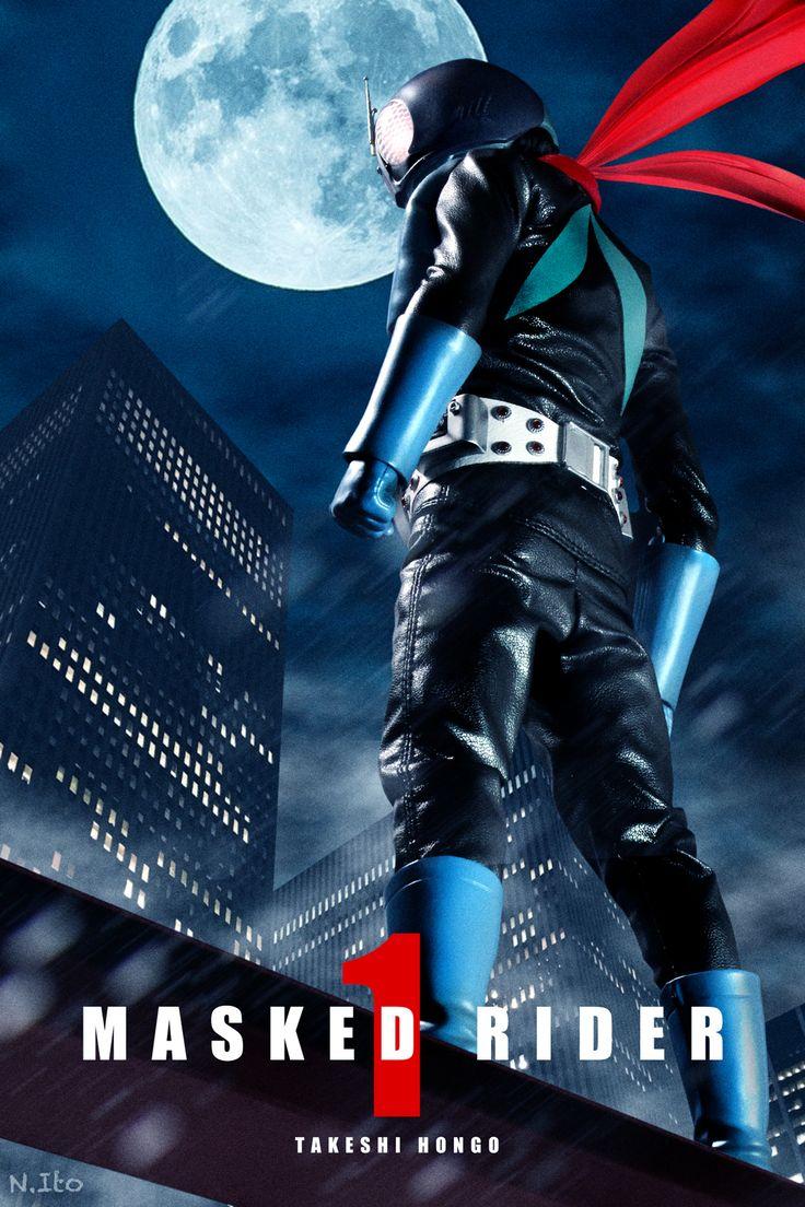 Masked Rider 1