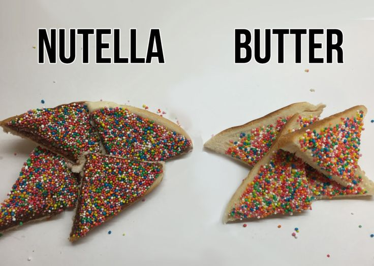 We Tried 9 Fairy Bread Hacks So You Don't Have To