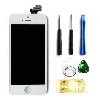 รีวิว สินค้า LCD Display Touch Screen Digitizer Assembly with Frame Replacement Cell Phone Parts for iPhone 5(White)- intl ☃ รีวิวพันทิป LCD Display Touch Screen Digitizer Assembly with Frame Replacement Cell Phone Parts for iPhone 5(Whi เช็คราคาได้ที่นี่   codeLCD Display Touch Screen Digitizer Assembly with Frame Replacement Cell Phone Parts for iPhone 5(White)- intl  ข้อมูลทั้งหมด : http://online.thprice.us/1mUxK    คุณกำลังต้องการ LCD Display Touch Screen Digitizer Assembly with Frame…