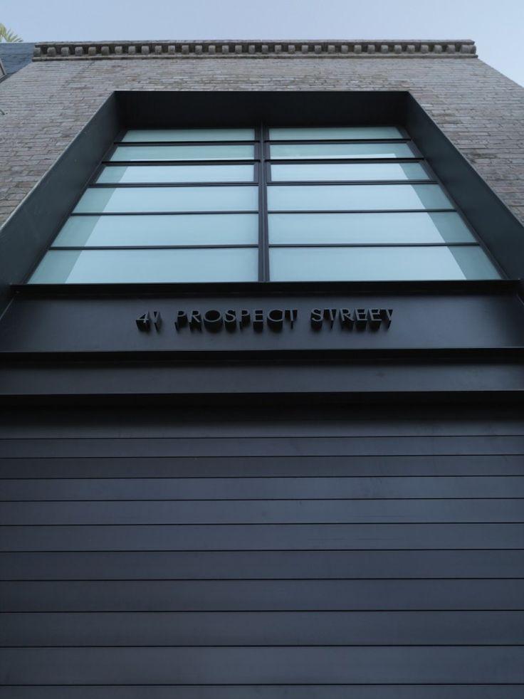 Strelein Warehouse / Ian Moore Architects