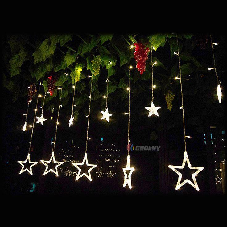 Solar Xmas Lights Kmart - Solar Lights: Solar Xmas Lights Kmart