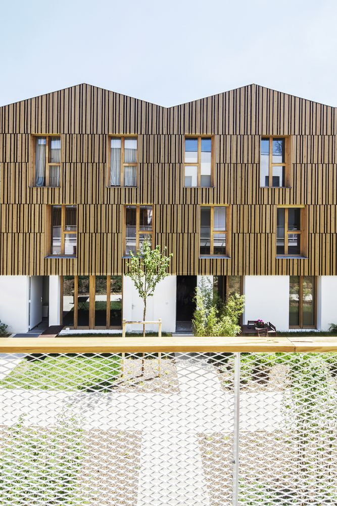 608 best materials facades images on pinterest facades for Aronson and associates
