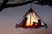 Cool Tents