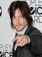 Norman Reedus Gives Us A Daryl Playlist, Shares His Mash-Up Wish #refinery29