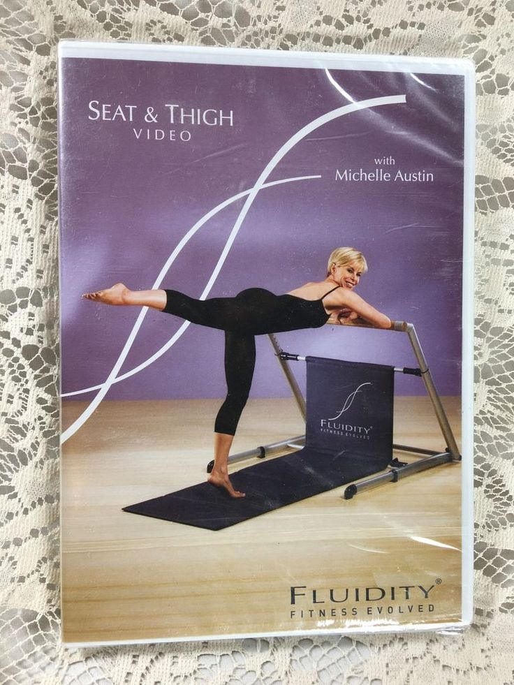 Fluidity Fitness Evolved Balance Exercise Bar Yoga/Ballet/Stretching +DVD Barre   Sporting Goods, Fitness, Running & Yoga, Fitness Equipment & Gear   eBay!