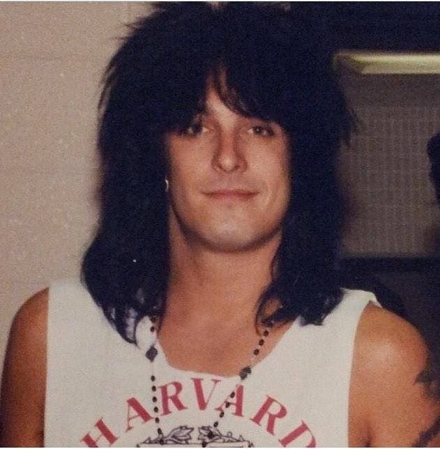 Nikki Sixx Is My Heroin