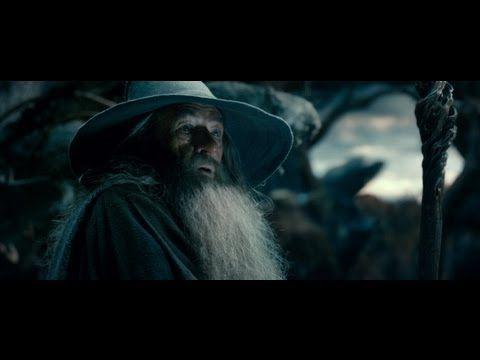 The Hobbit:The Desolation of Smaug trailer!!!!!!!!!!!!!!!!!!!