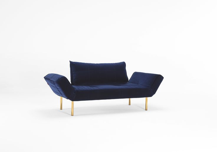 Daybed with adjustable sides / Zeal by Innovation Living