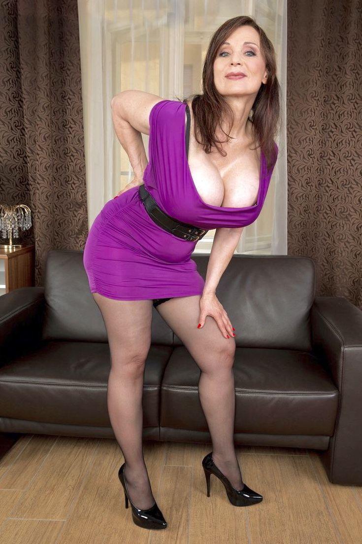 Pin On Sexy Mature Women-8586