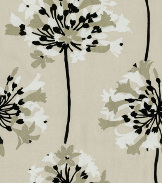Home Decor Print Fabric-Waverly Sparkler/Shimmer, , hi-res
